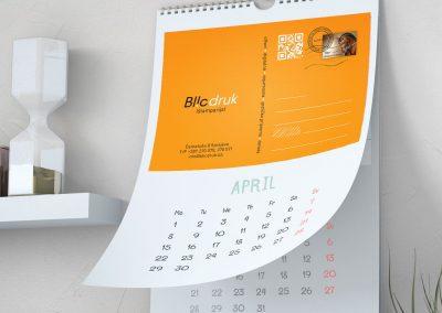 Kalendari i planeri